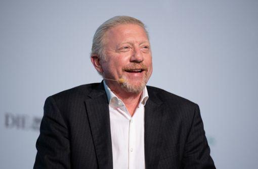 Medien: Boris Becker macht diplomatische Immunität geltend