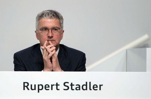 Diesel-Skandal | Audi tauscht vier Vorstände aus