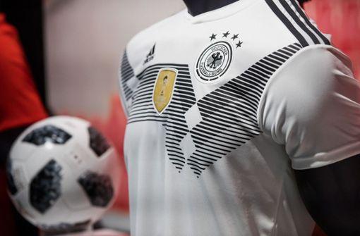 DFB und Adidas verlängern Partnerschaft