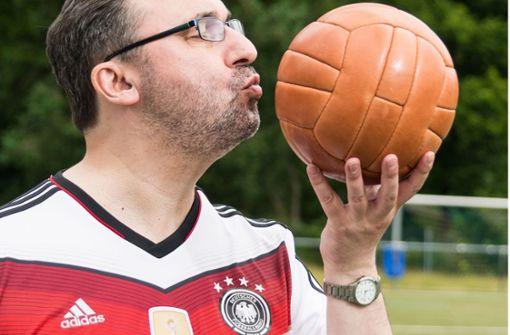 Fußball oder Insekten