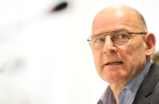 Verkehrsminister übt Schadensbegrenzung