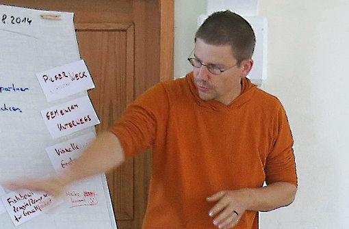 Inhaftierter Menschenrechtler Peter Steudtner | Türkei erhebt Anklage wegen Terror-Unterstützung