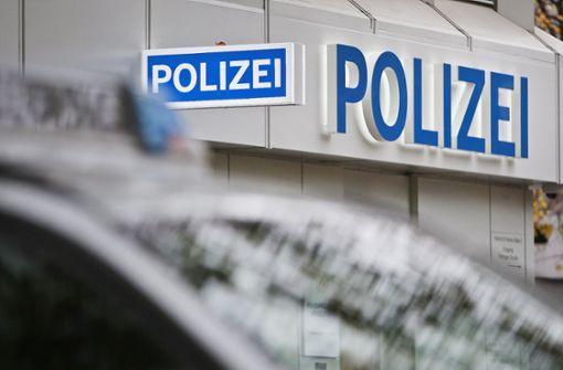Polizei hat Kinder unter Verdacht