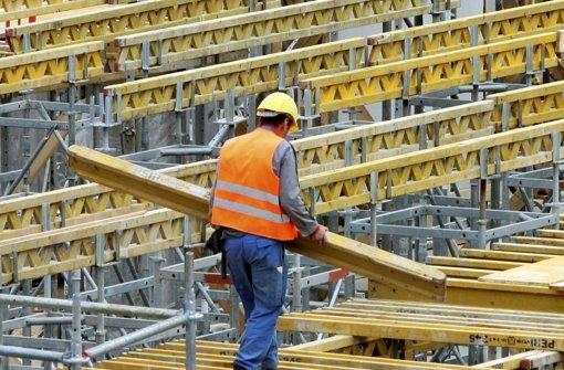 Bauunternehmer muss 200 000 Euro zahlen