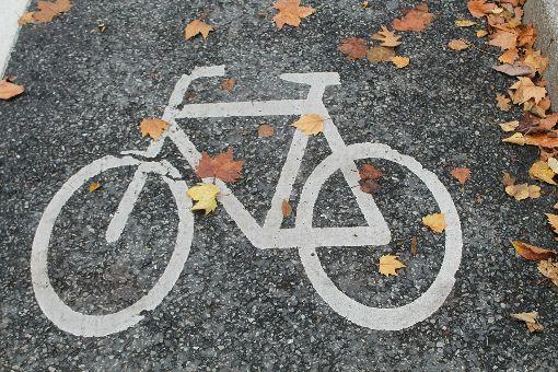 Fünf traumhafte Radtouren in und um Stuttgart