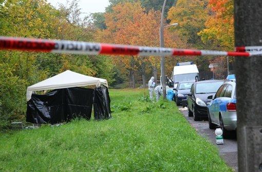 Nach wie vor sucht die Polizei nach Hinweisen auf den Mörder einer 36-Jährigen aus Ludwigsburg-Eglosheim (Archivfoto). Foto: 7aktuell.de/Specht