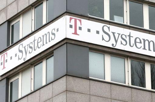 2000 Mitarbeiter von T-Systems bangen um ihre Jobs