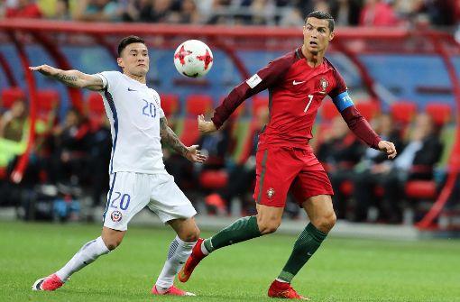 Ronaldo bestätigt Geburt von Zwillingen
