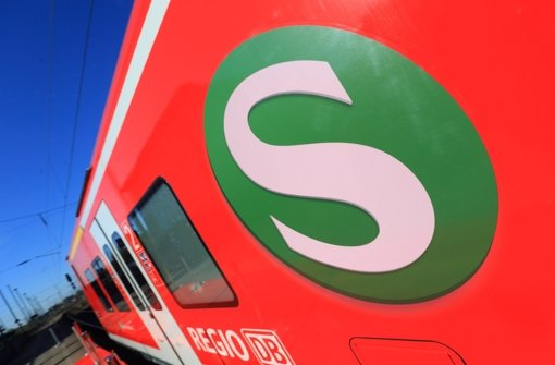 Eine Signalstörung bei Böblingen hat für Verspätungen und Zugausfällen auf den S-Bahnlinien S1, S2 und S3 gesorgt. Foto: dpa-Zentralbild