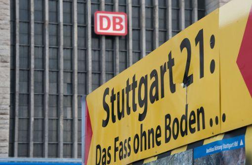 Kritiker fordern sofortigen Baustopp – Bahn kontert