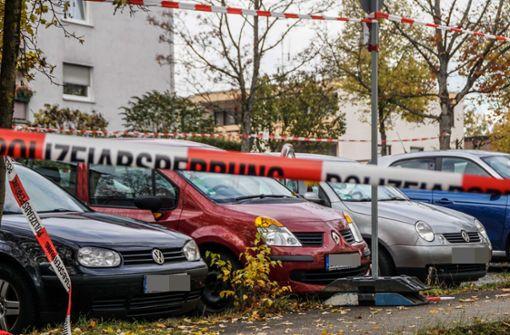 Das Opfer musste vor Ort reanimiert werden. Foto: SDMG