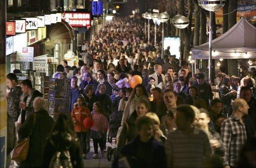 Einwohnerzahl in Deutschland gestiegen
