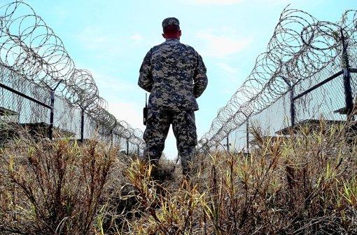 CIA-Folter mit europäischer Hilfe