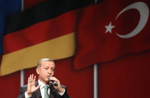 """Özdemir bezeichnet Erdogan als """"Geiselnehmer"""""""