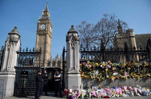 Polizei: Kein Beweis für Verbindung zu Dschihadisten