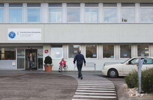 Quarantäne für 19 Patienten  bleibt weiter bestehen