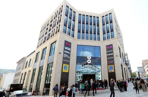 Mehr Shopping-Touristen für Stuttgart