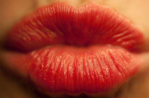 Zarte Lippen sind kein eitler Luxus