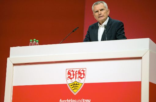 Nächster VfB-Investor soll 2018 einsteigen