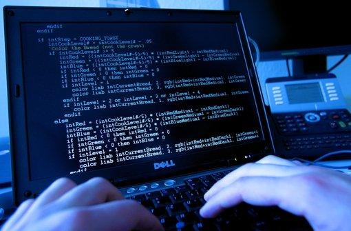 18 Millionen Mail-Adressen gestohlen