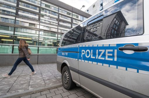 Landeskriminalamt ermittelt gegen mutmaßlich rechte Polizisten