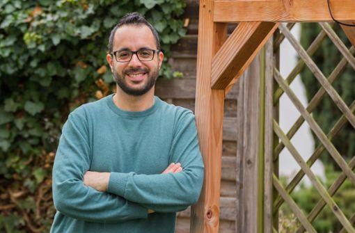 Ingenieur Ibrahim hat ehrgeizige Ziele für 2019
