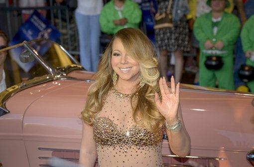 Mariah Carey ist zurück