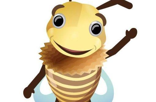 Freundliche Plüschbienen dringend gesucht