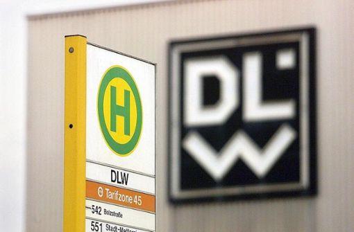 Der Hauptsitz von DLW Flooring in Bietigheim-Bissingen Foto: factum/Weise