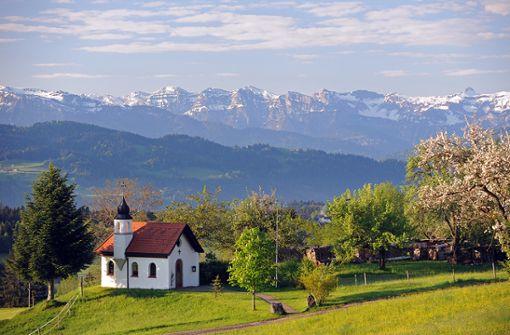 Scheidegg – ganzjähriges Urlaubsparadies für aktive Menschen