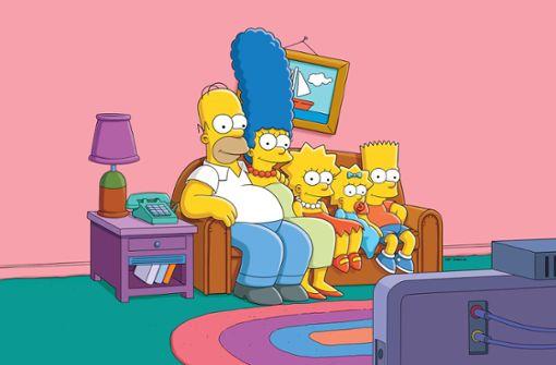 "29. ""Simpsons""-Staffel startet"