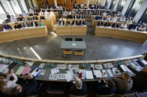 300 Euro mehr für die Stadträte