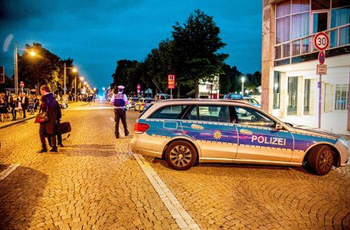 Hohe Jugendstrafe für Ex-Feuerwehrmann