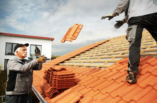Studie: Lukrative Bausparverträge in Gefahr