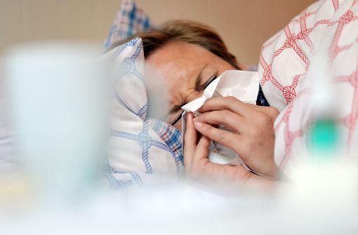 Zahl der Influenza-Fälle steigt im Südwesten