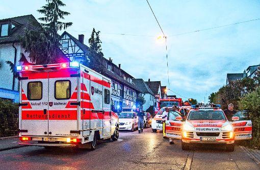 Alarmfall Kohlenmonoxid: Feuerwehr rettet zwei Kinder