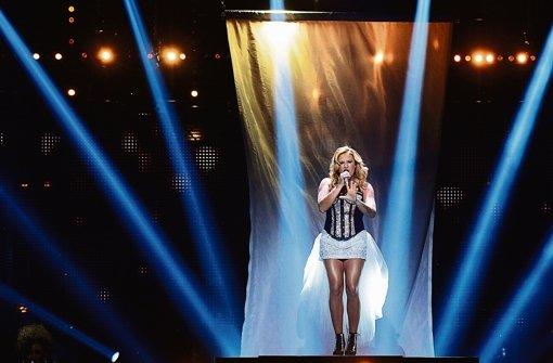 NDR lässt Cascada-Song Glorious prüfen