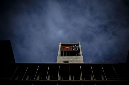 Stadtverwaltung nähert sich dem Personalnotstand