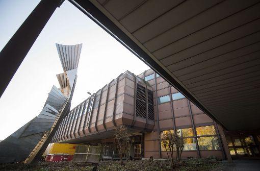 Die große Stuttgart-Oper