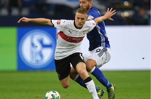 So kann der VfB die Schalker knacken
