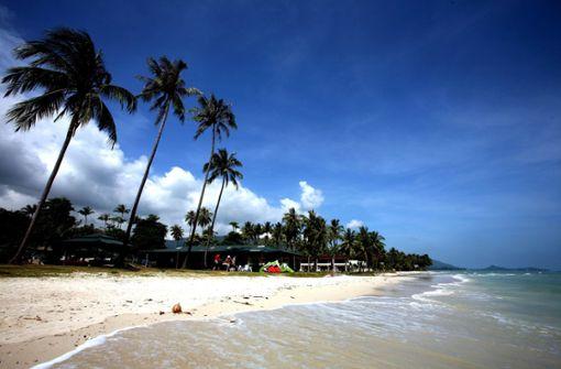 Deutscher Urlauber stürzt auf Ferieninsel Koh Phi Phi zu Tode