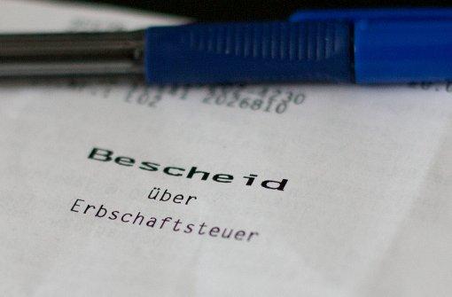 In der Steuerpolitik wird Kretschmann wichtig