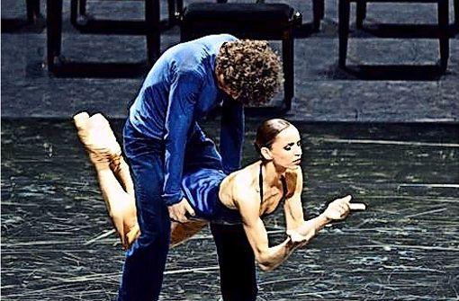 """Stuttgarter Ballett tanzt """"Nachtstücke"""""""