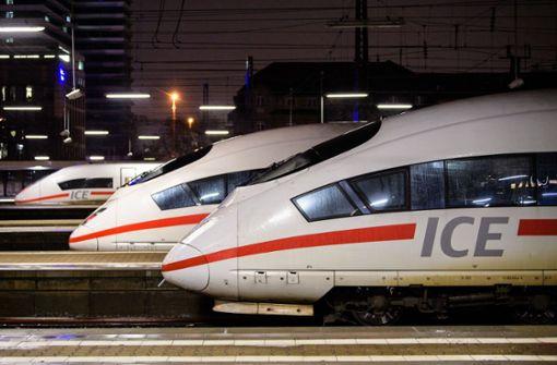 Bahn will zusätzliche Milliarde in Züge investieren