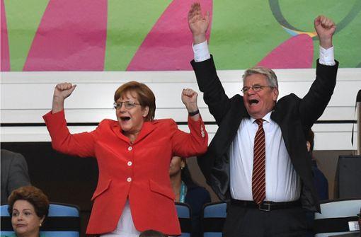 Sollen Politiker die WM boykottieren?