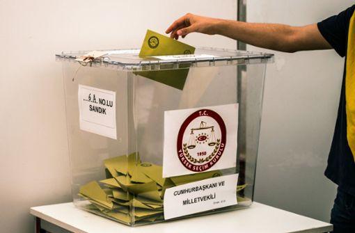 Liveticker: In welche Richtung steuert die Türkei?