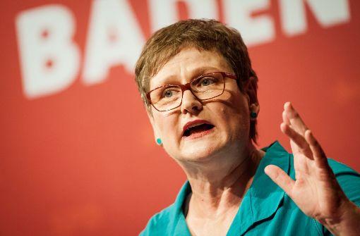 Breymaier ruft zu engagiertem Bundestagswahlkampf auf
