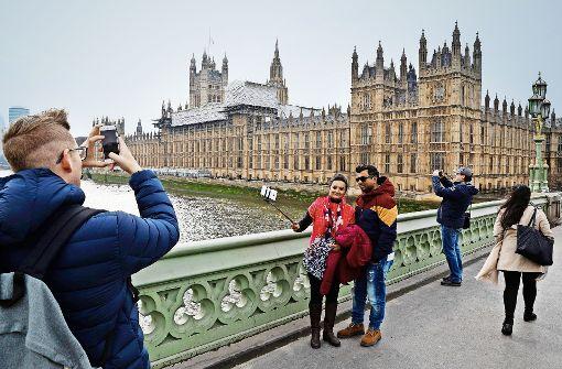 London trotzt dem Terror