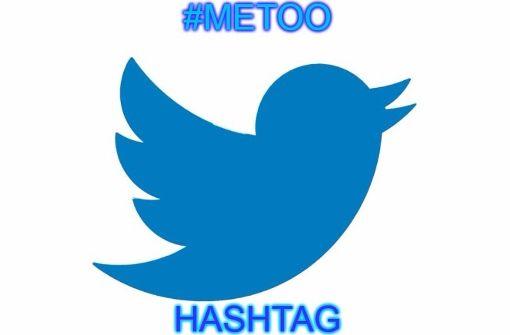 #MeToo – Hashtag