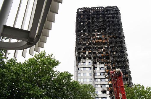 Scotland Yard schließt Suche nach Opfern ab